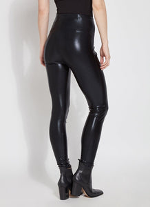 Foil Super High Waist Legging