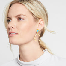 Load image into Gallery viewer, Barcelona Statement Earring
