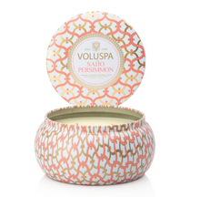 Load image into Gallery viewer, 2 Wick Maison Metallo Candle
