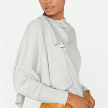Load image into Gallery viewer, Rhys Drape Sweater