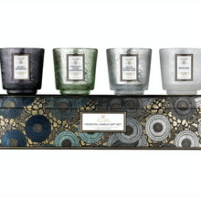 Load image into Gallery viewer, Pedestal Candle Gift Set