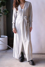 Load image into Gallery viewer, Honolulu Maxi Cardi