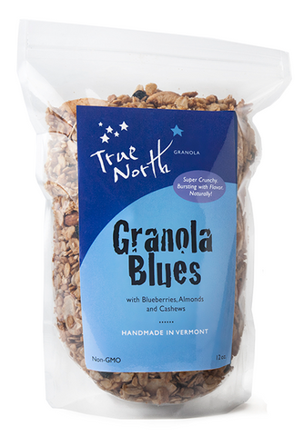 True North Granola Blues
