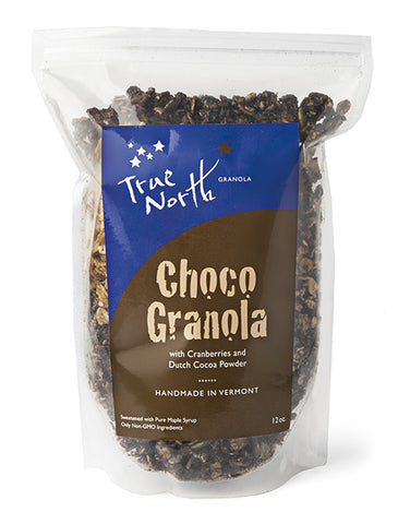 True North Choco Granola