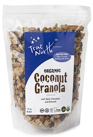 True North Coconut Granola