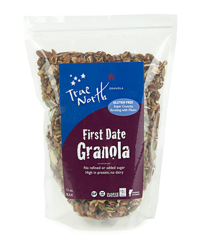 True North First Date Granola