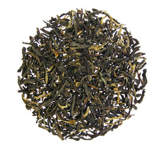 Organic China Breakfast Black Tea