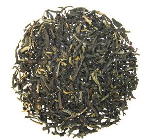 Earl Grey Black Tea (1oz)