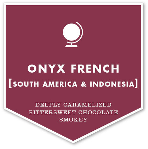 Onyx French Roast (12 oz)