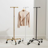 Mobile Clothing Stand