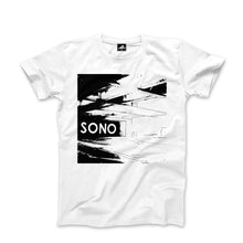 Load image into Gallery viewer, SONO TEE (white)