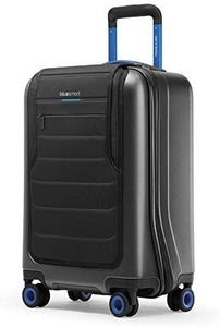 Bluesmart One - Smart Luggage: GPS, verrouillage à distance, chargeur de batterie (AOUATIF)