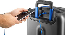 Load image into Gallery viewer, Bluesmart One - Smart Luggage: GPS, verrouillage à distance, chargeur de batterie (AOUATIF)