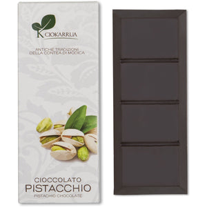 Modica Chocolate Bar, 100 gr, 20 different flavors