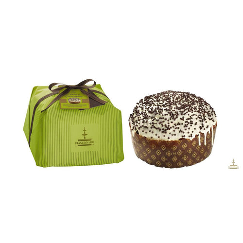 Fiasconaro Panettone with Chocolate and Pear 1 kg