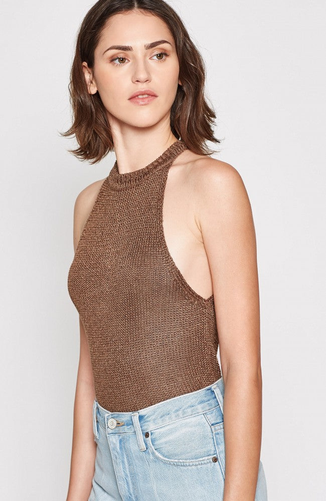 Joie - Cam Sweater in Coconut