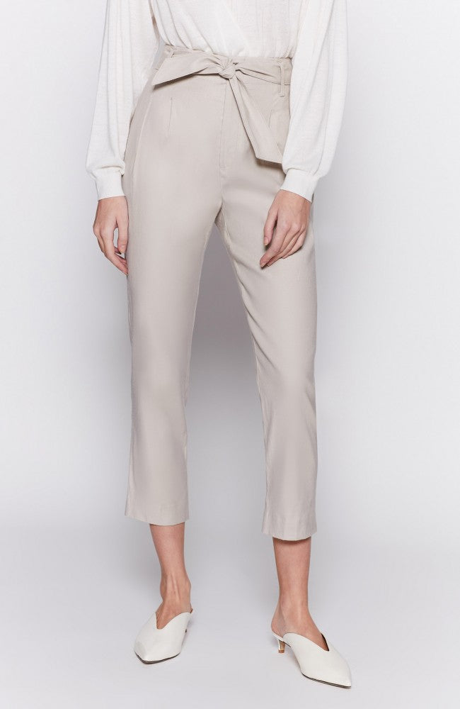 Ianna C Pants in Stone