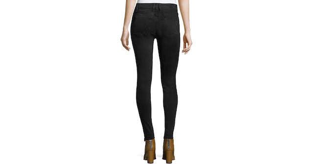 McGuire Denim Newton Skinny in Black