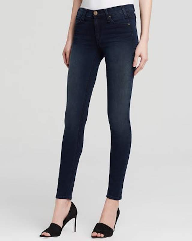 McGuire Denim Newton Skinny in Murano
