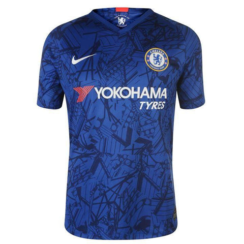 CHELSEA FC Home Shirt - 19/20 Season