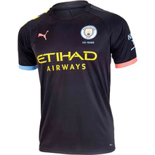 Load image into Gallery viewer, MANCHESTER CITY FC Away Shirt - 19/20 Season