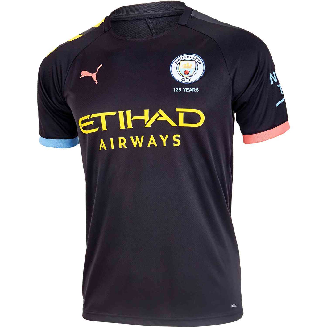 MANCHESTER CITY FC Away Shirt - 19/20 Season