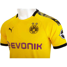 Load image into Gallery viewer, BORUSSIA DORTMUND Home Shirt - 19/20 Season