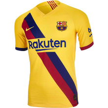 Load image into Gallery viewer, BARCELONA FC Away Shirt - 19/20 Season