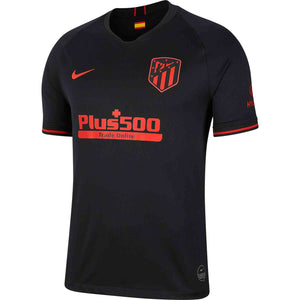 ATLÉTICO MADRID Away Shirt - 19/20 Season
