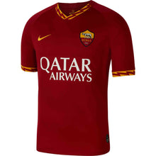 Load image into Gallery viewer, A.S. ROMA Home Shirt - 19/20 Season