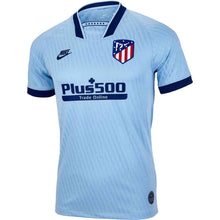 Load image into Gallery viewer, ATLÉTICO MADRID 3rd Shirt - 19/20 Season