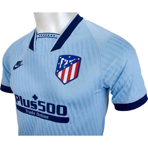ATLÉTICO MADRID 3rd Shirt - 19/20 Season
