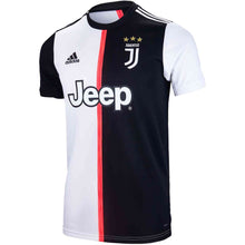 Load image into Gallery viewer, JUVENTUS FC Home Shirt - 19/20 Season