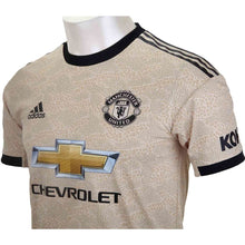 Load image into Gallery viewer, MANCHESTER UNITED FC Away Shirt - 19/20 Season