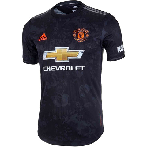 MANCHESTER UNITED FC 3rd Shirt - 19/20 Season