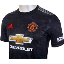Load image into Gallery viewer, MANCHESTER UNITED FC 3rd Shirt - 19/20 Season