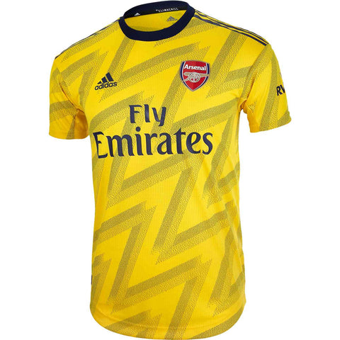 ARSENAL FC Away Shirt - 19/20 Season