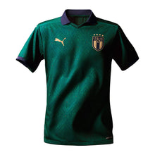 Load image into Gallery viewer, ITALY 19/20 3rd Shirt 'Renaissance' - *NEW*
