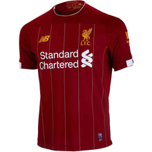 Load image into Gallery viewer, LIVERPOOL FC Home Shirt - 19/20 Season