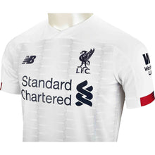 Load image into Gallery viewer, LIVERPOOL FC Away Shirt - 19/20 Season