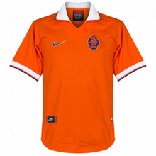 Load image into Gallery viewer, NETHERLANDS HOME SHIRT 1997-98