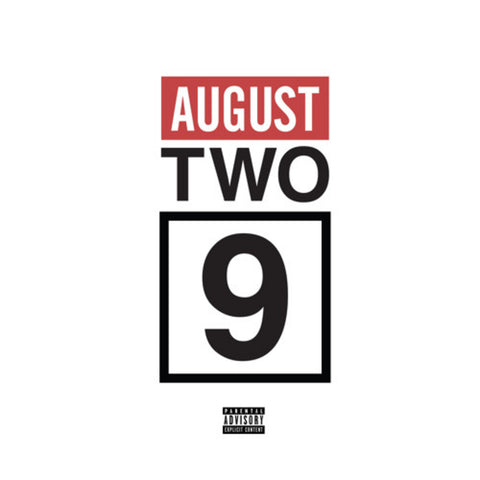 two 9 august mixtape - wolfish minds