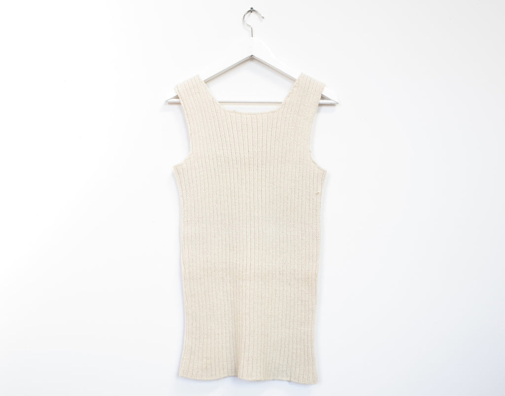 french rib knit no. 1