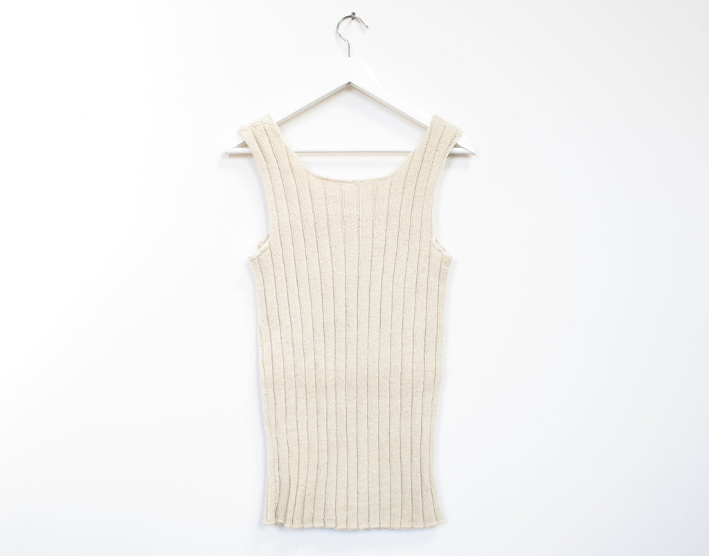 french rib knit no. 2