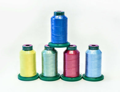 ISACORD POLYESTER THREAD 1000m