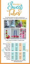 Load image into Gallery viewer, SWEET FEET TUBE(S) - CHOOSE FROM SMALL/MED/LARGE by Kimberbell