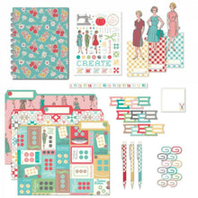 Load image into Gallery viewer, My Happy Place Office Bundle by Lori Holt of Bee in My Bonnet