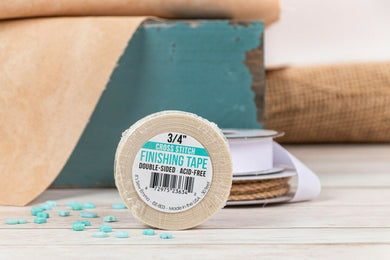 Cross Stitch Finishing Tape 3.4