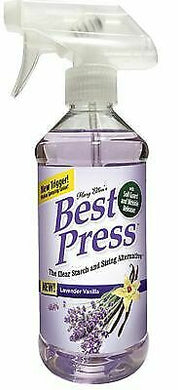 MARY ELLEN BEST PRESS LAVENDER VANILLA 16OZ