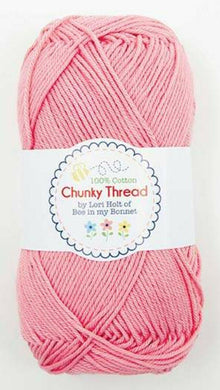 100% Cotton Chunky Thread by Lori Holt (50g skein)